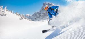 ski web