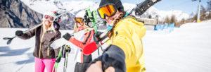 Un séminaire au ski
